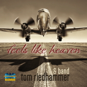 tom riedhammer & band